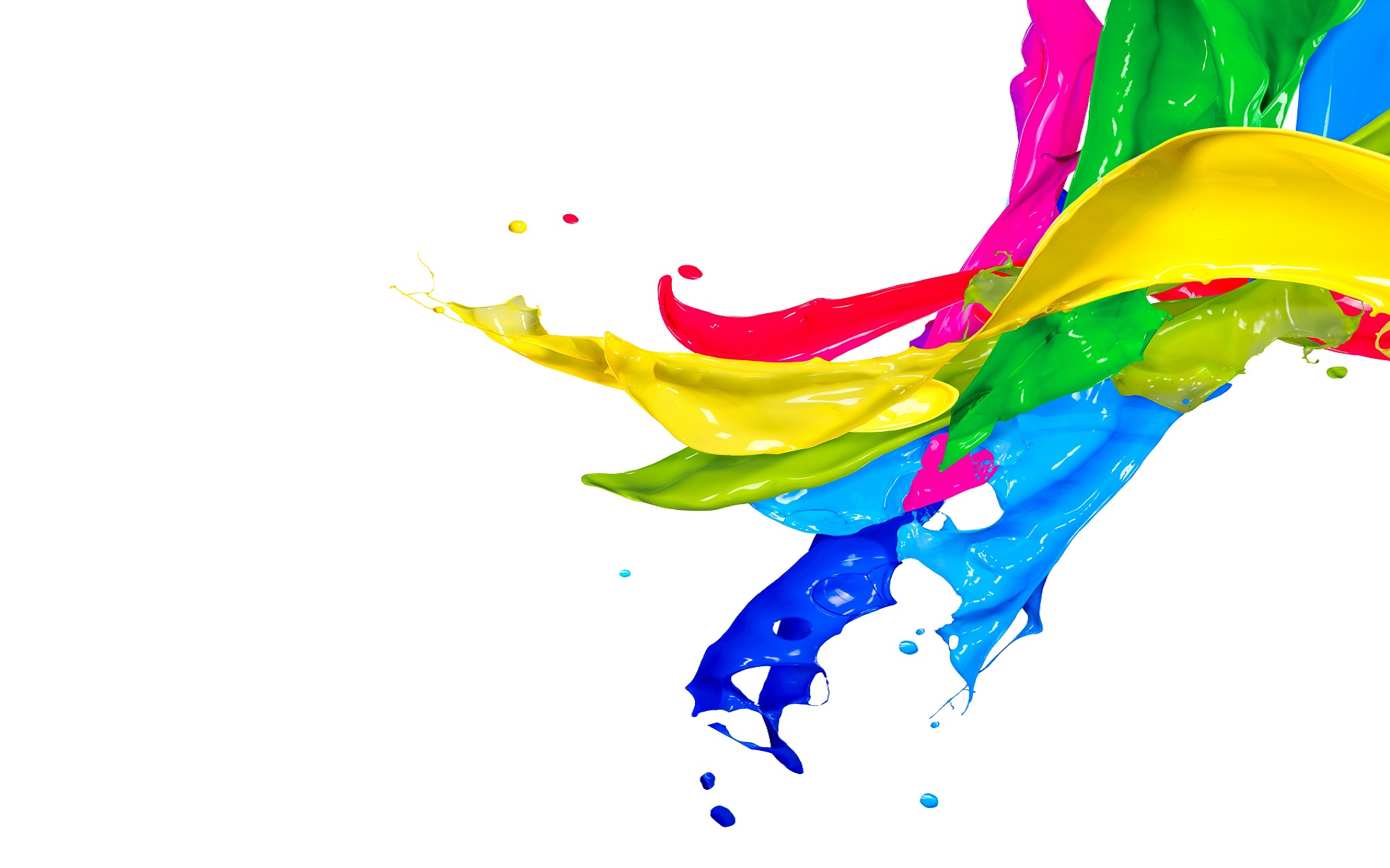 Download Paint Drip Wallpaper Gallery