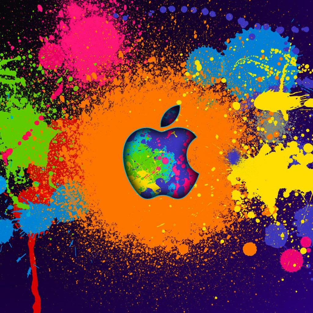Paint Splatter Wallpapers