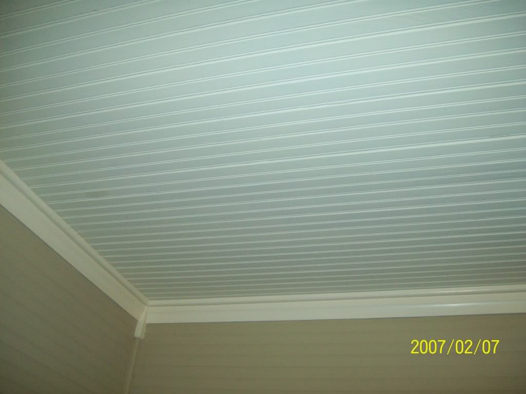 Paintable Wallpaper Beadboard