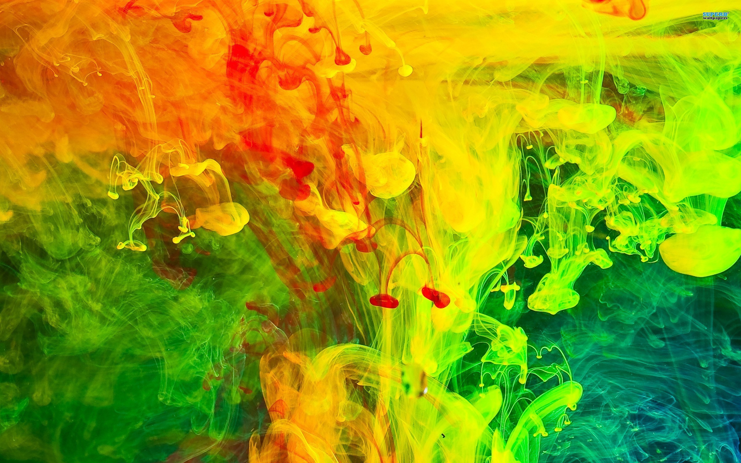 Painting Background Wallpaper
