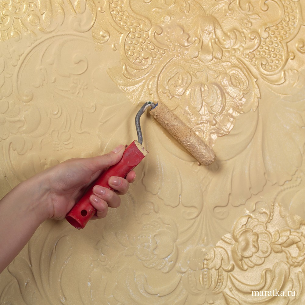 Download Painting Over Wallpaper Tips Gallery