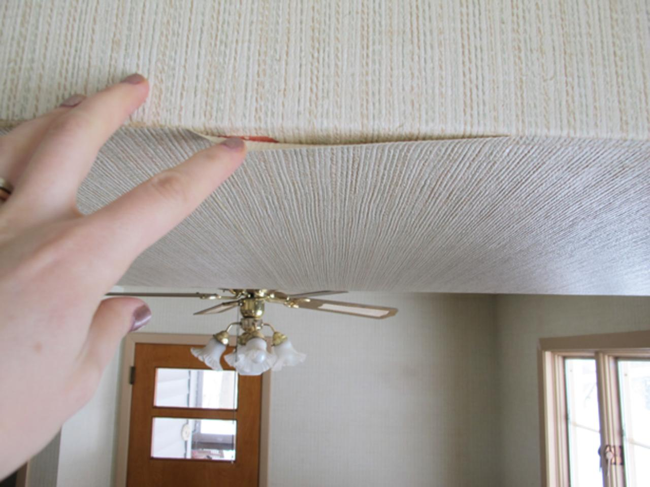 Painting Wallpaper Tips