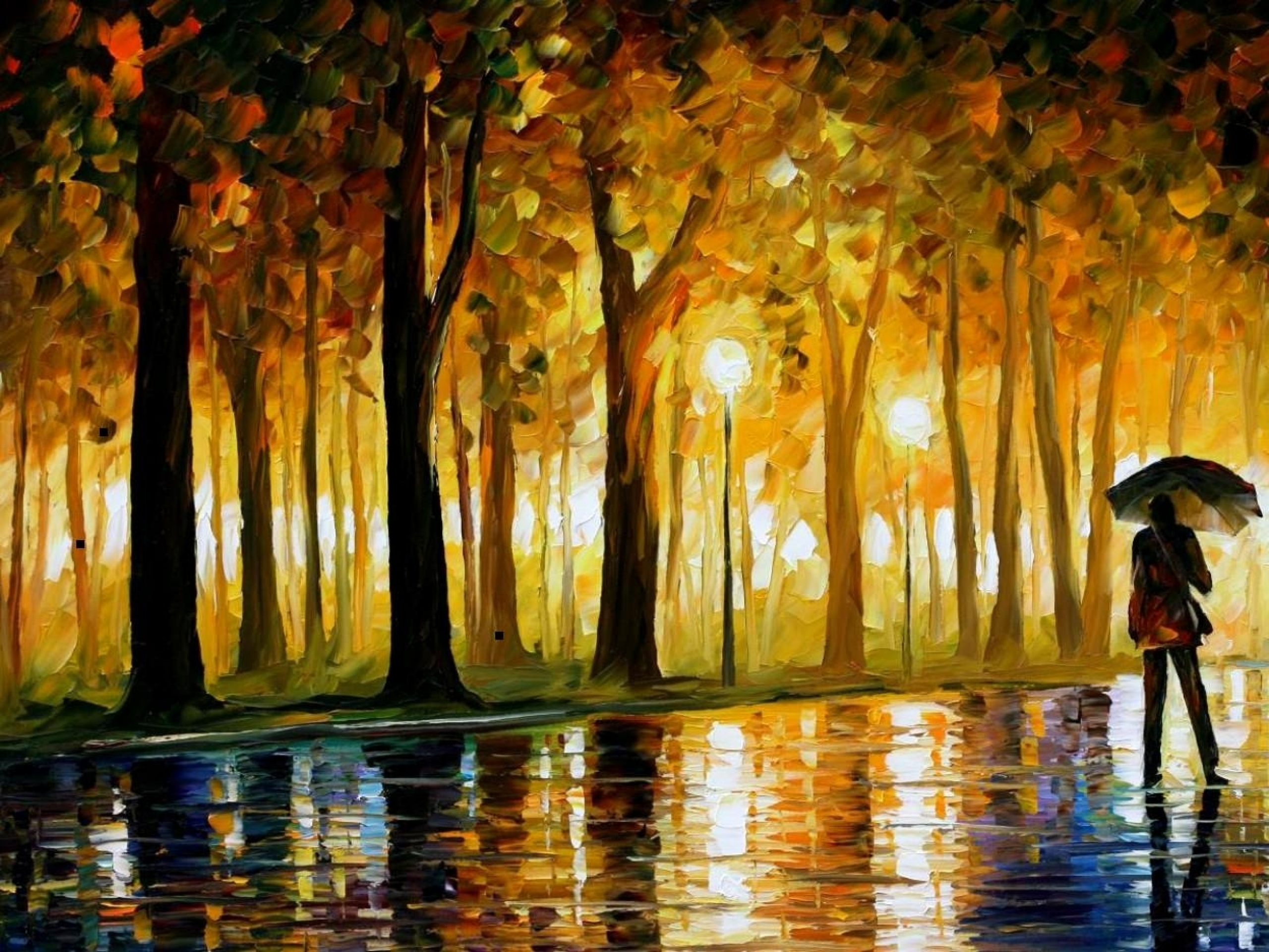 Paintings HD Wallpapers