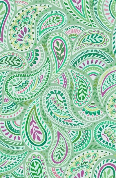 Download Paisley Print Wallpaper Gallery