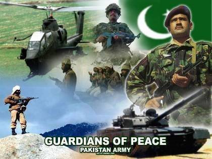 Pak Army Wallpapers Free Download