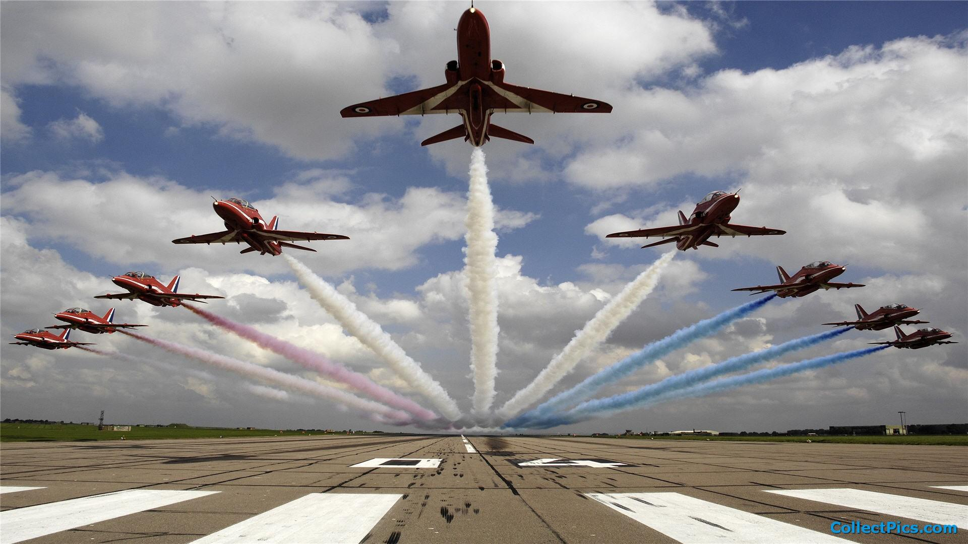 Pakistan Air Force Wallpapers HD