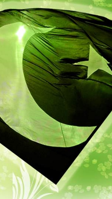 Download Pakistan Flag Wallpaper For Mobile Gallery