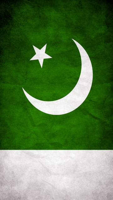 Pakistan Flag Wallpaper For Mobile