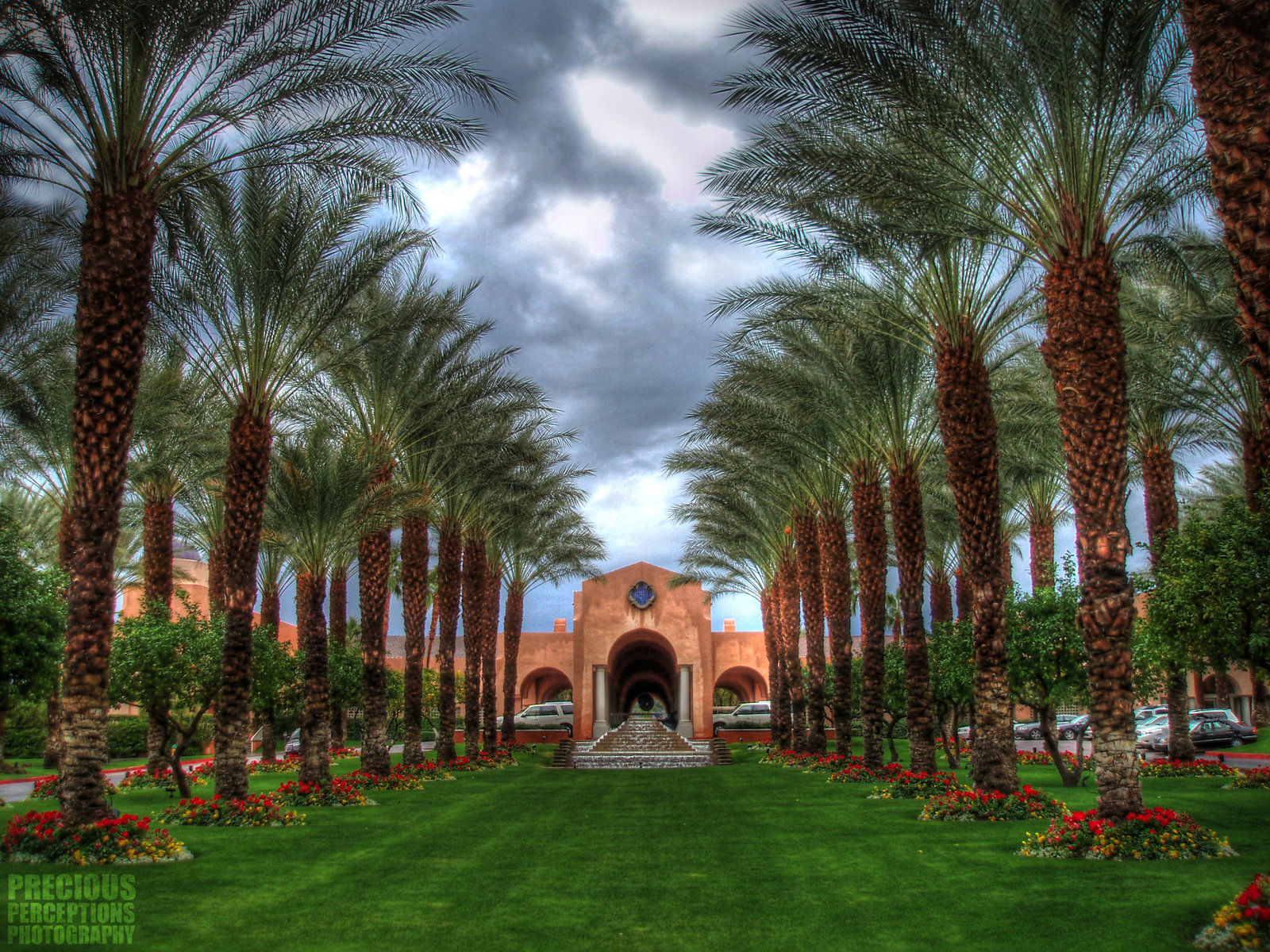 Download Palm Springs Wallpaper Gallery