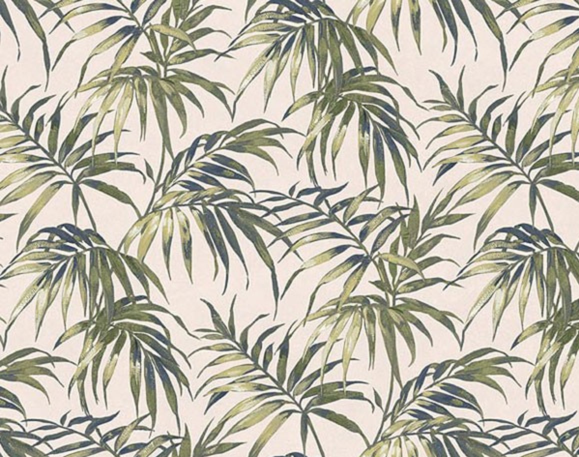 Palm Tree Print Wallpaper