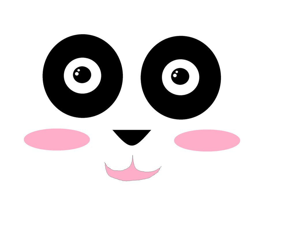 Download Panda Face Wallpaper Gallery