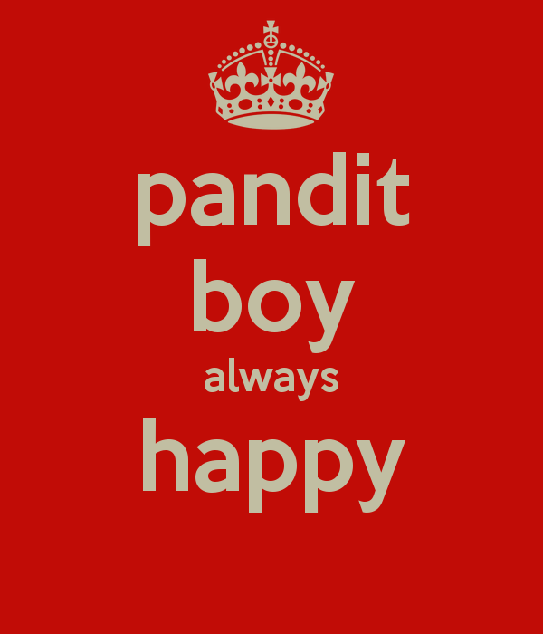 Pandit Boy Wallpaper