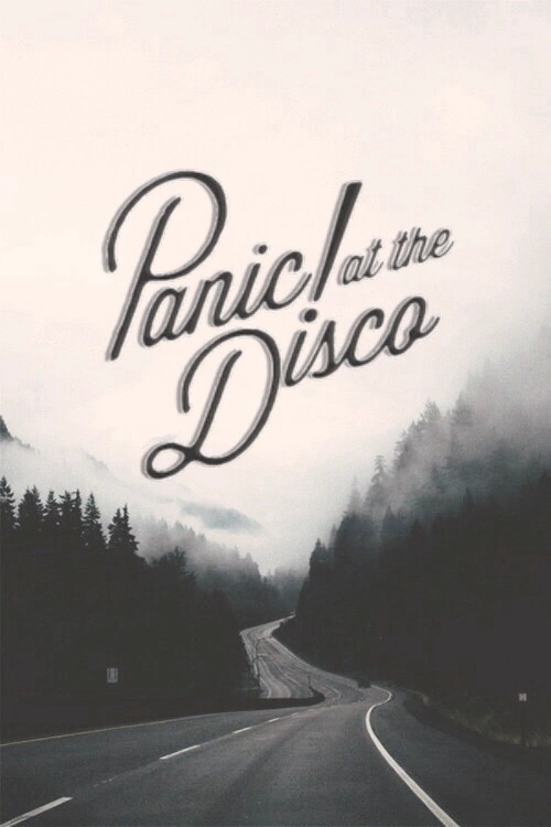 Download Panic At The Disco Wallpapers Gallery