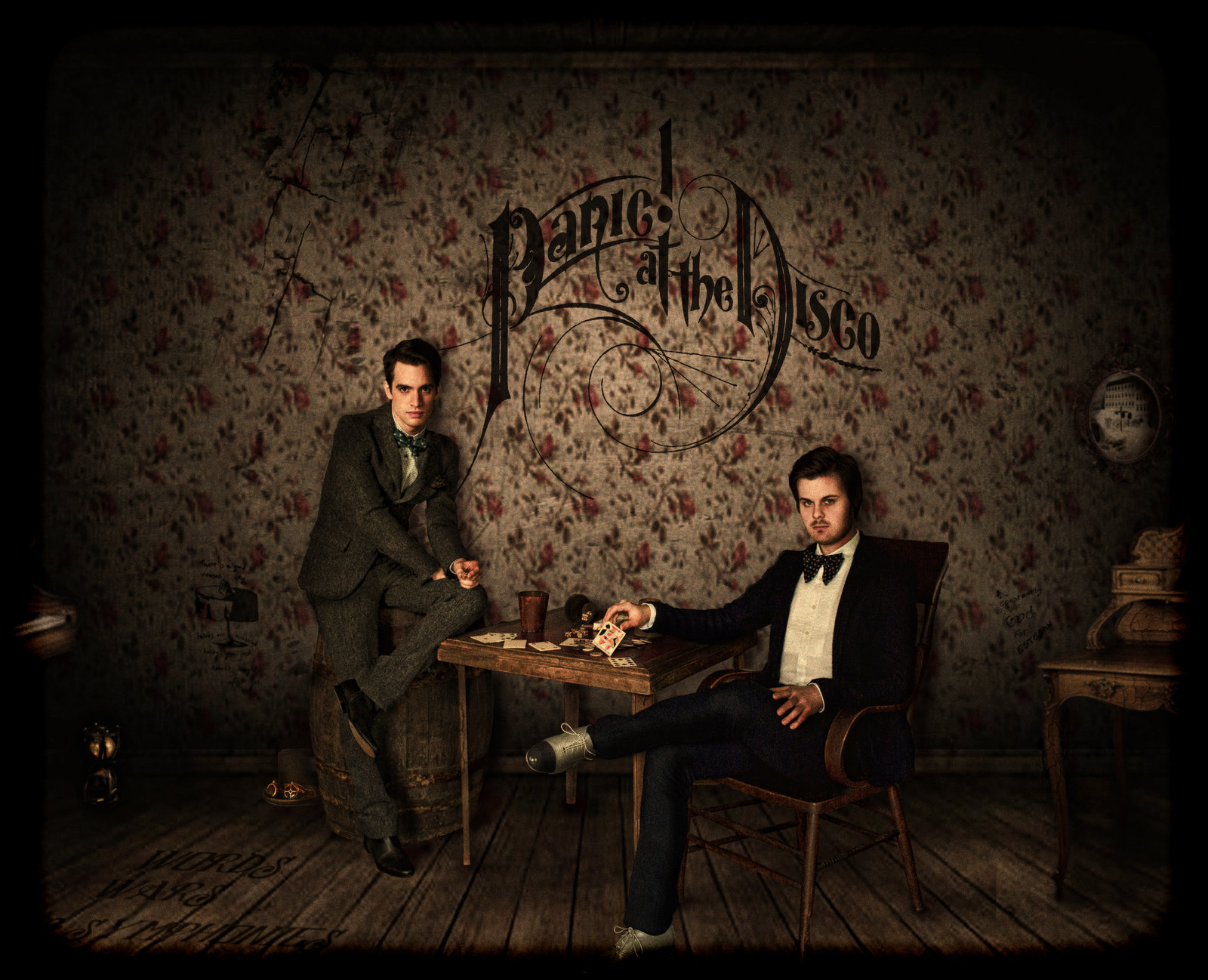 Panic At The Disco Wallpapers