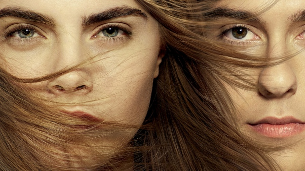Paper Towns Wallpaper