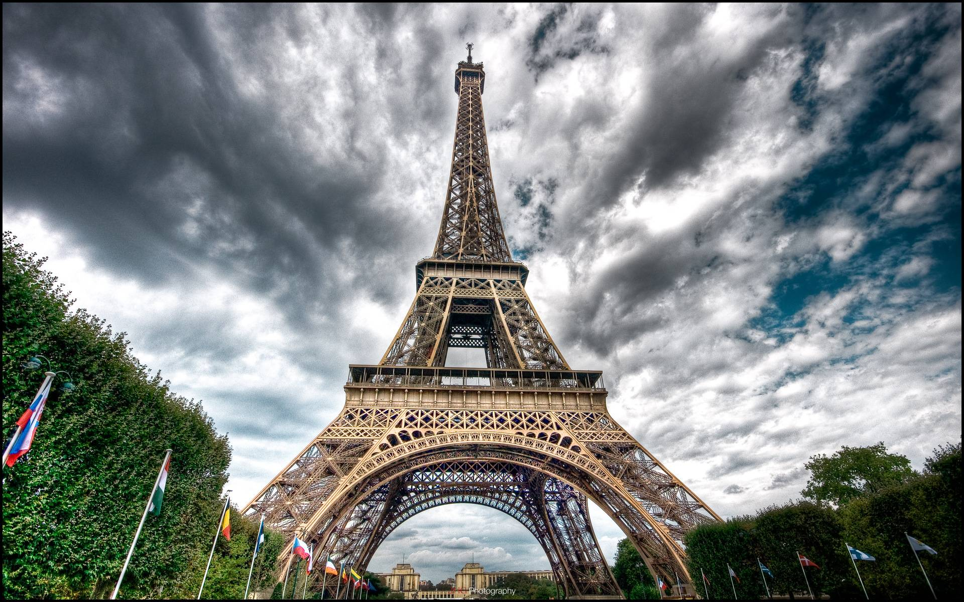 an in depth look at the eiffel tower in paris france