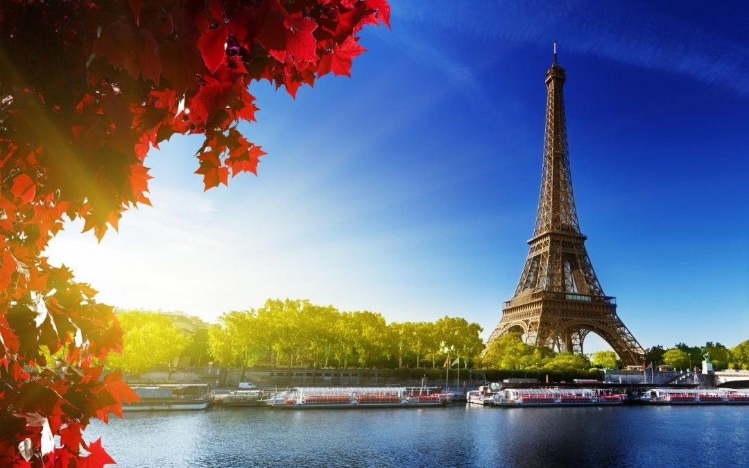 Paris Wallpapers Free Download
