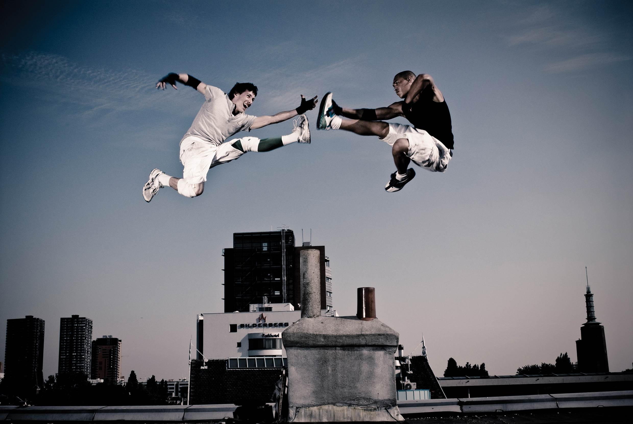 Download Parkour Free ...