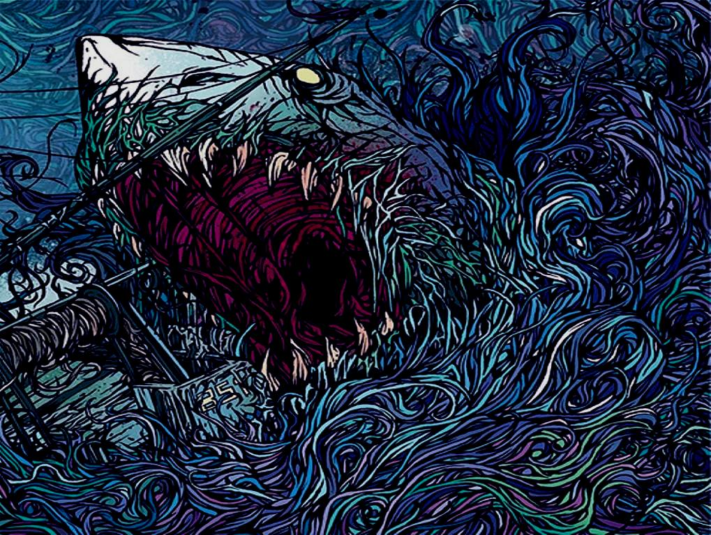 Parkway Drive Wallpapers