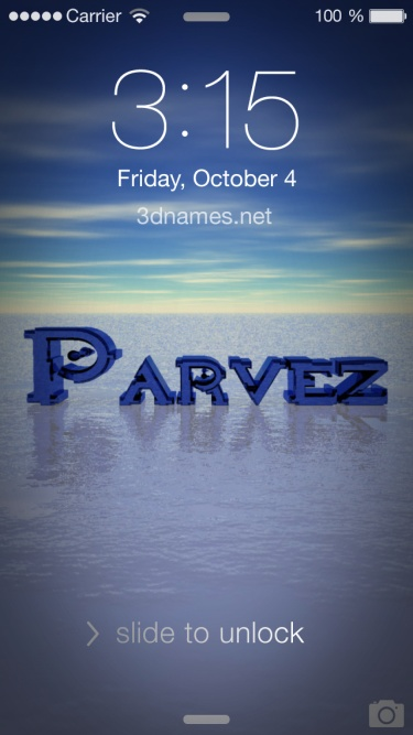 Download Parvez Name Wallpaper Gallery