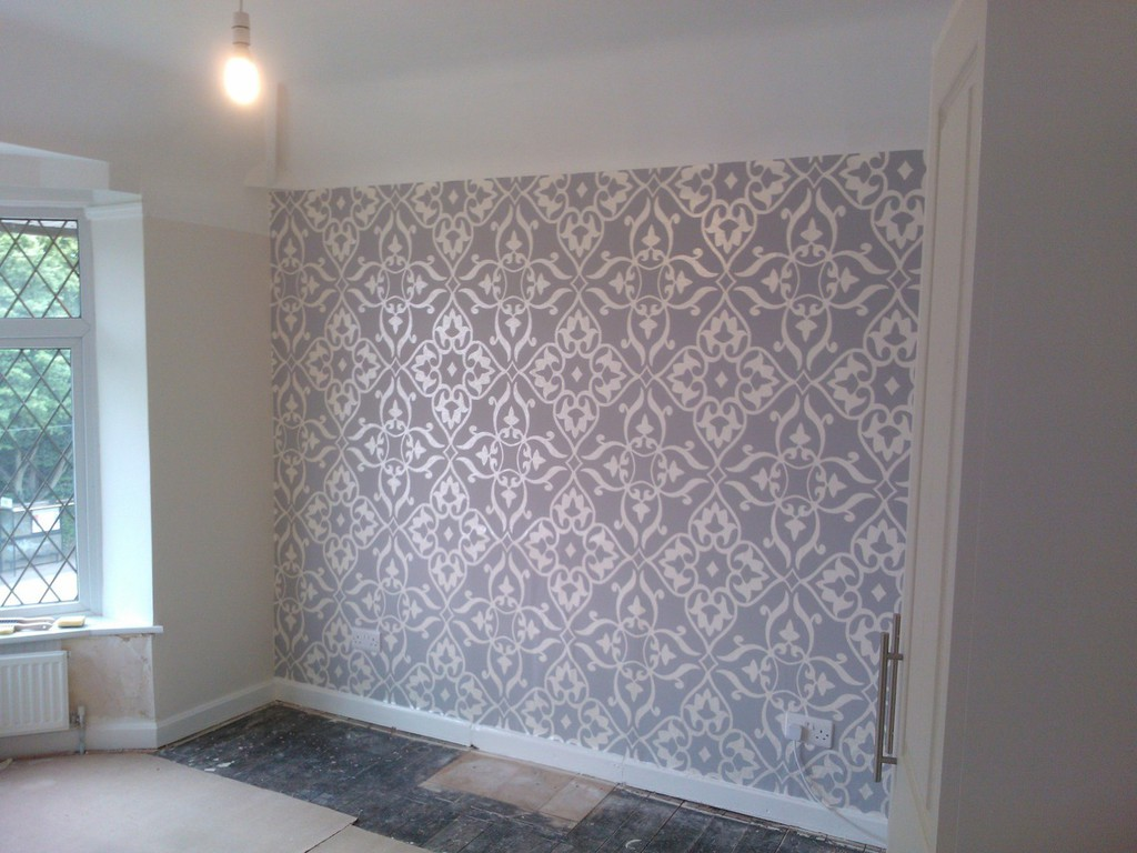 Paste The Wall Wallpaper