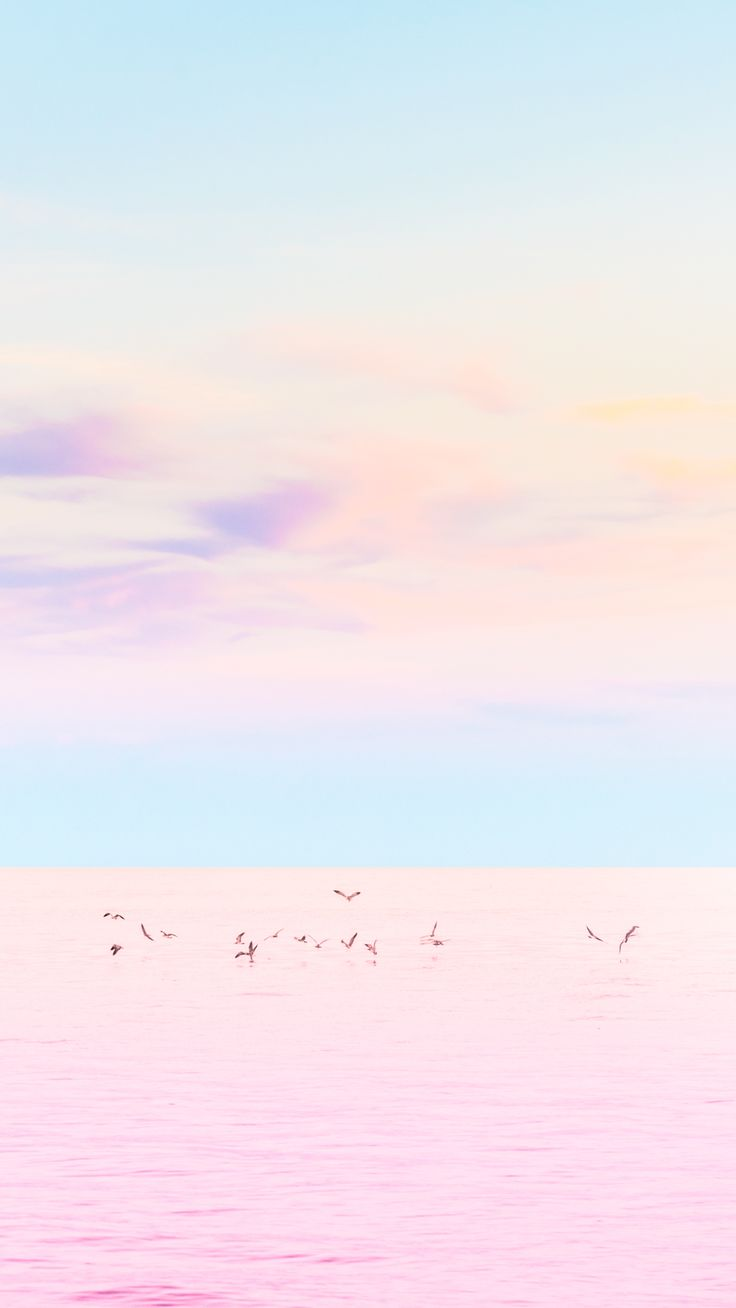 Pastel Iphone Wallpaper