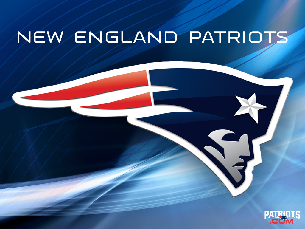 Patriots Desktop Wallpaper
