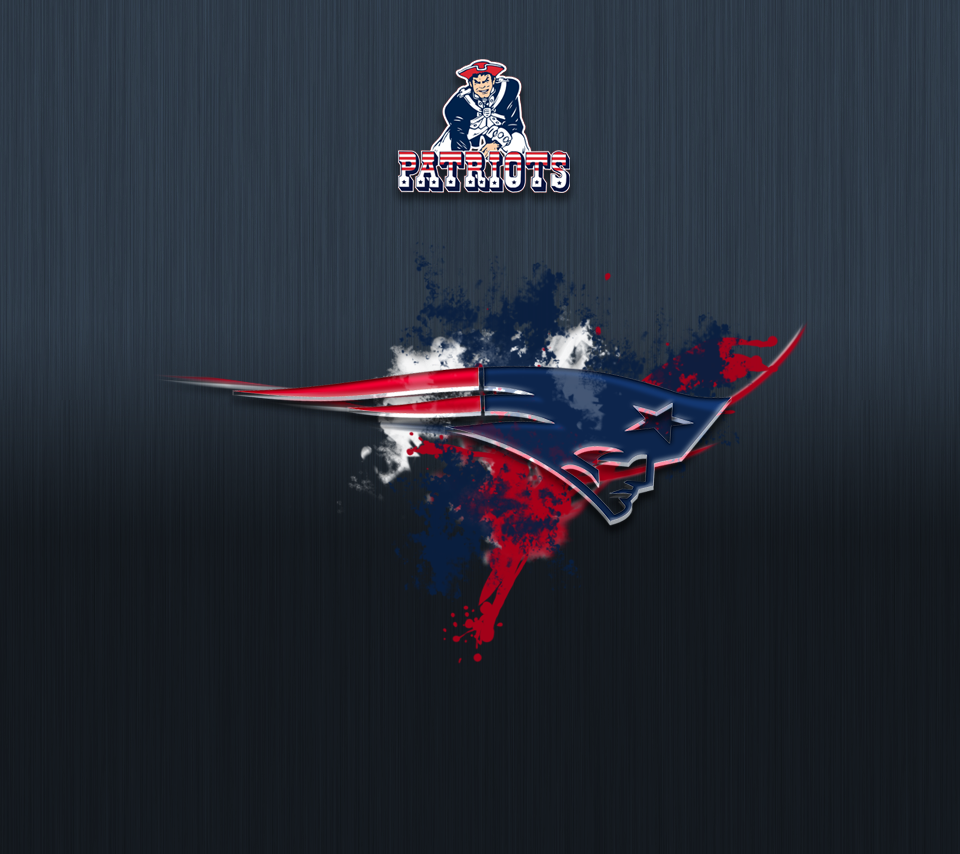 Download Patriots HD Wallpaper Gallery