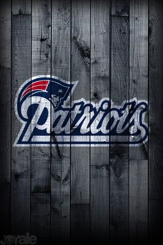 Patriots Phone Wallpaper