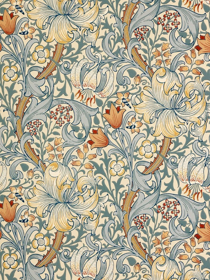 Pattern For Wallpaper