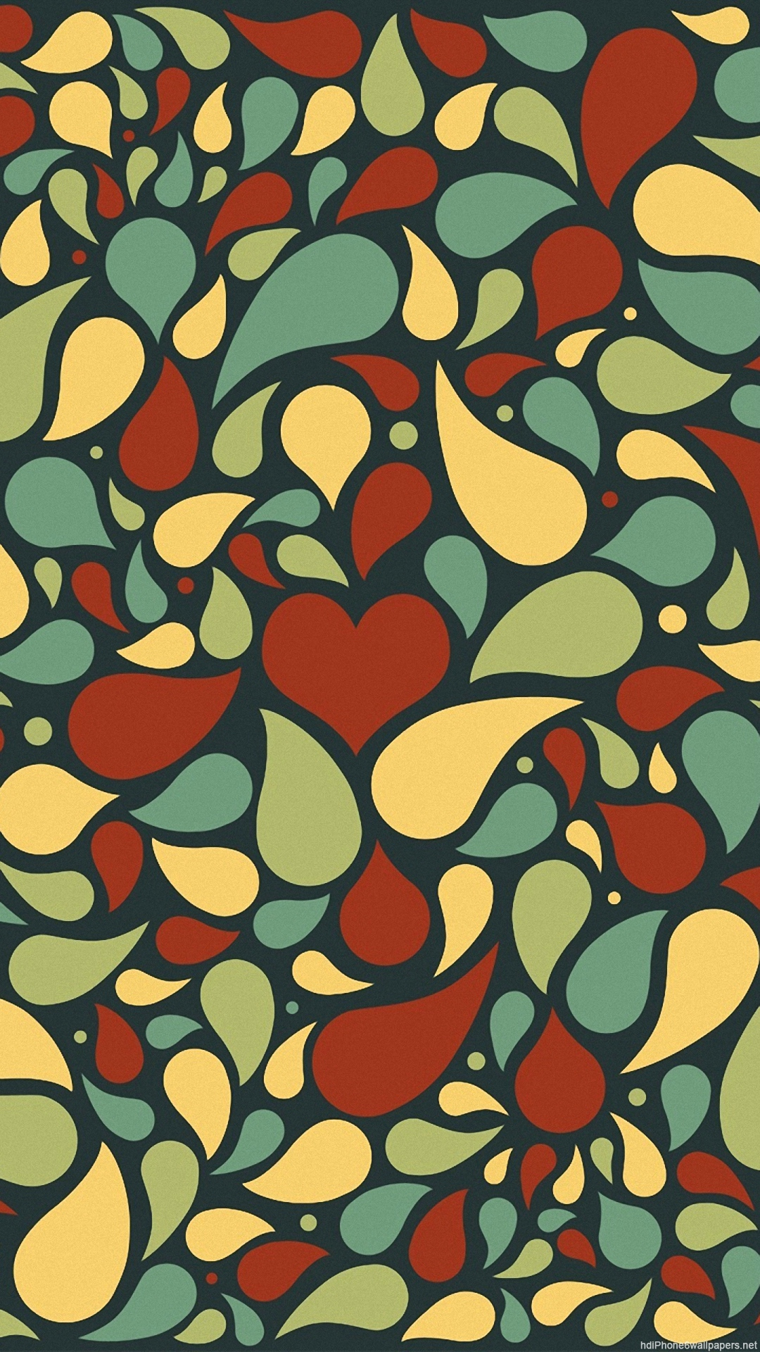 Pattern Wallpaper For Iphone