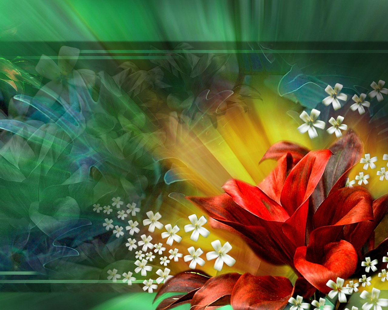 Pc Desktop 3D Wallpaper Free Download