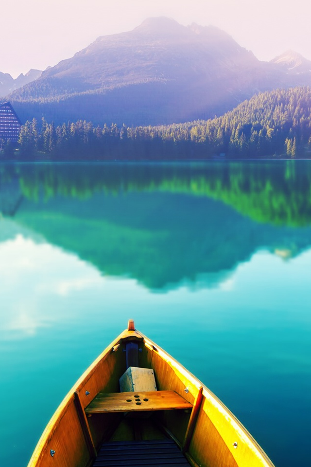 Peaceful Iphone Wallpaper
