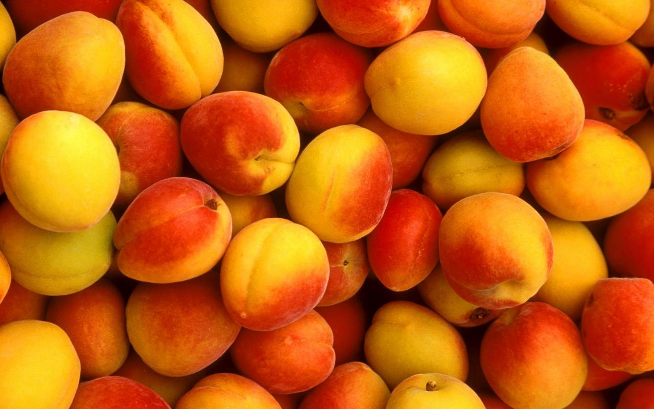 Peaches Wallpapers