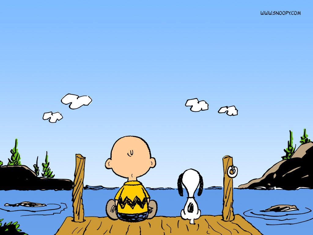 Peanuts Wallpaper