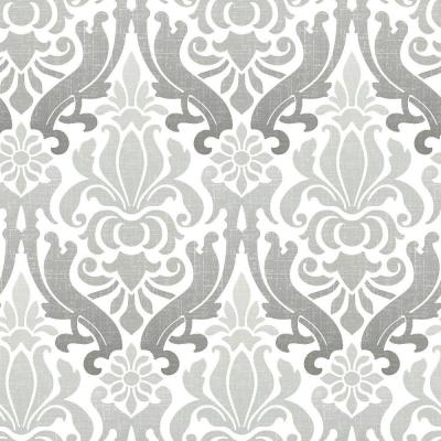 Peel And Stick Wallpaper Home Depot