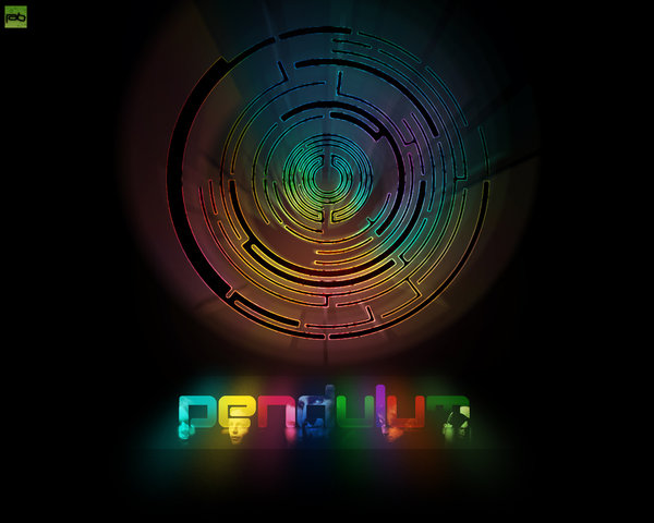 Pendulum Wallpapers