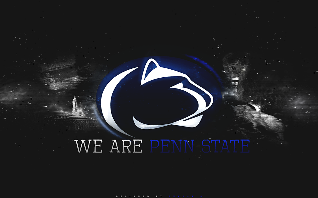 Penn State HD Wallpaper