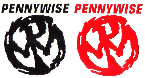 Pennywise band wallpaper