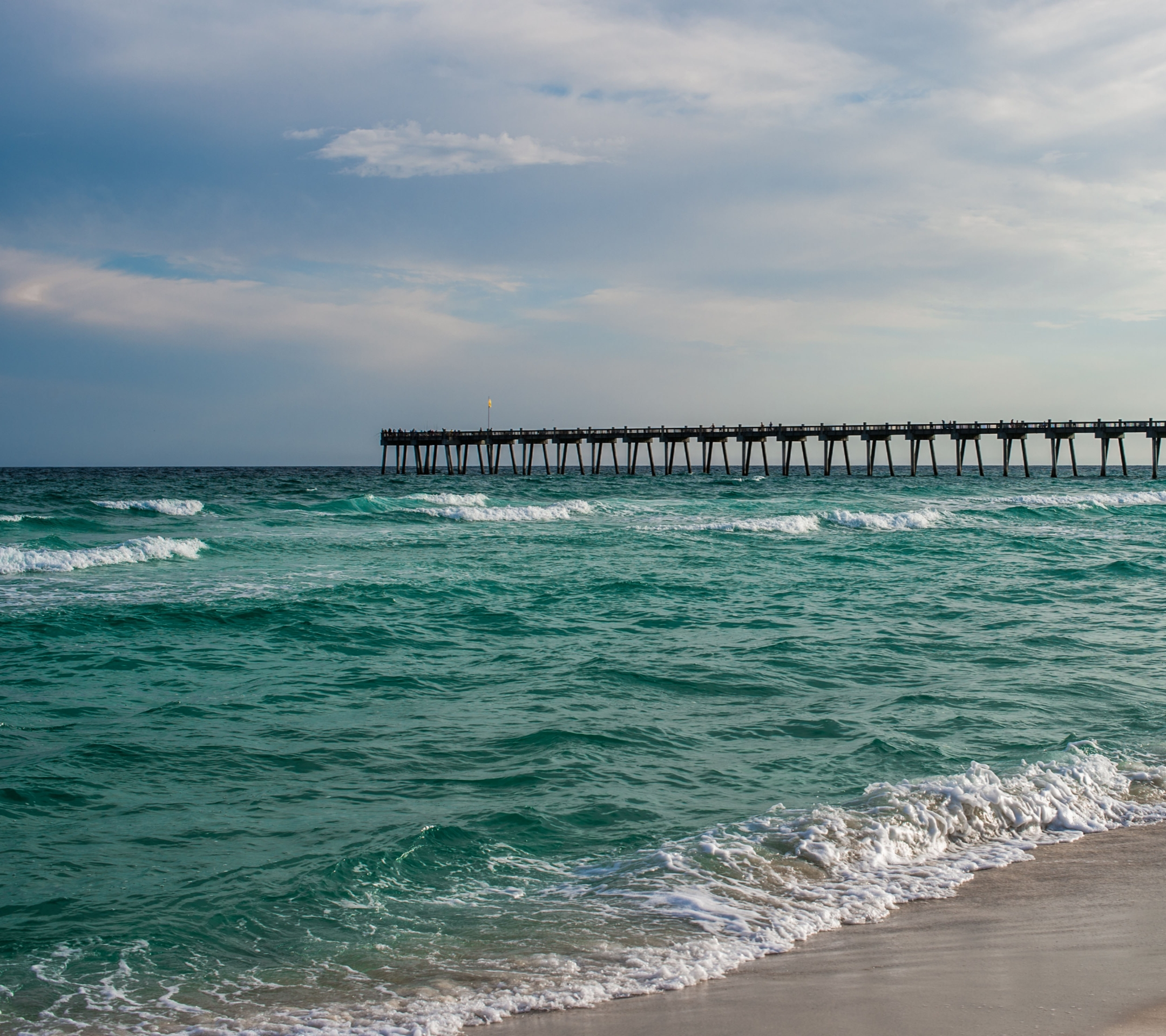 Download Pensacola Beach Wallpaper Gallery