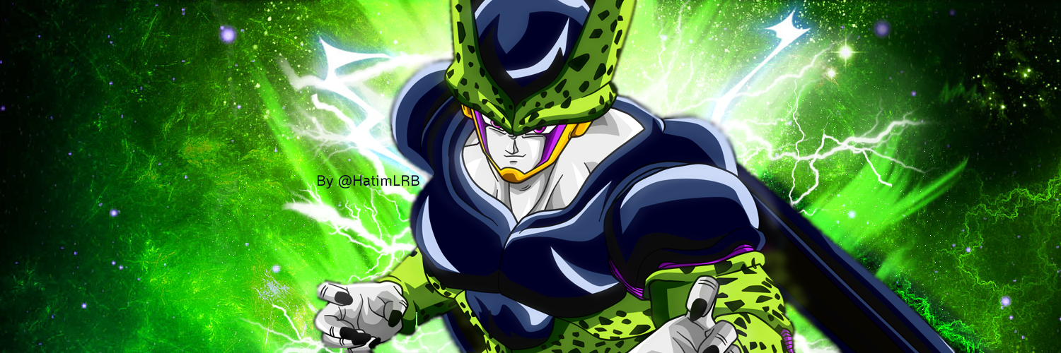 Download Perfect Cell Wallpaper Gallery