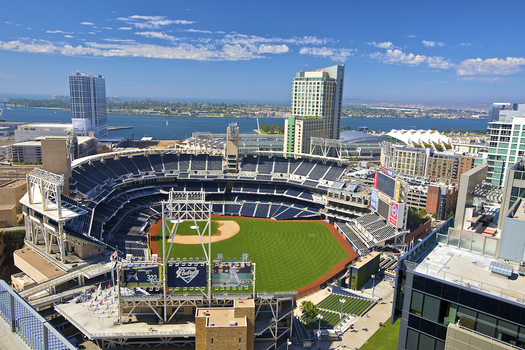 Petco Park Wallpaper