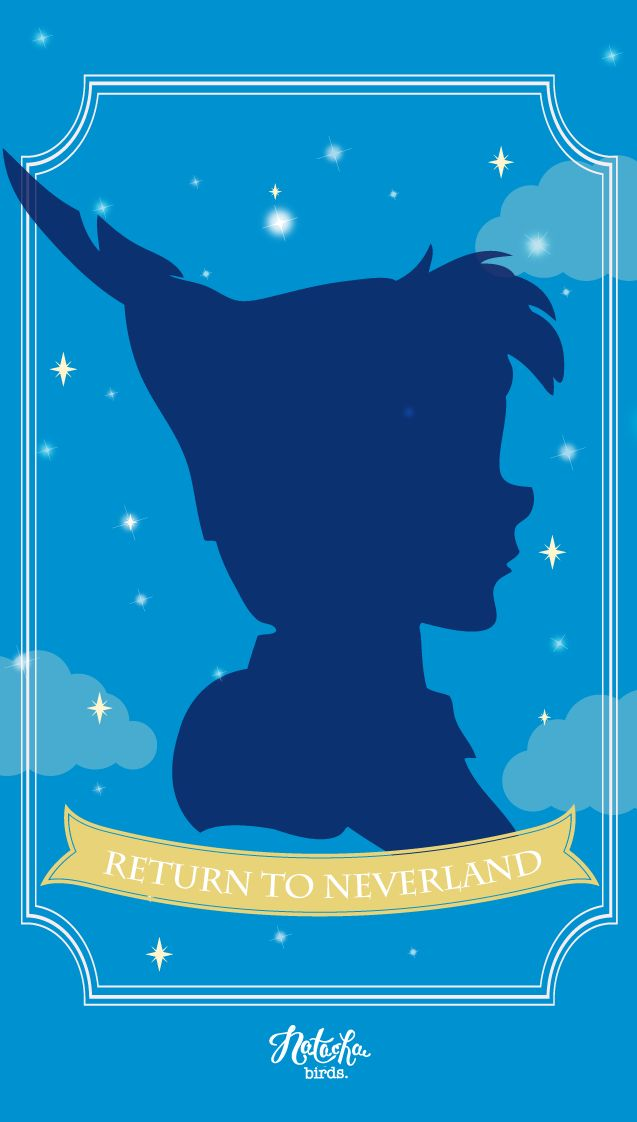 Download Peter Pan Iphone Wallpaper Gallery