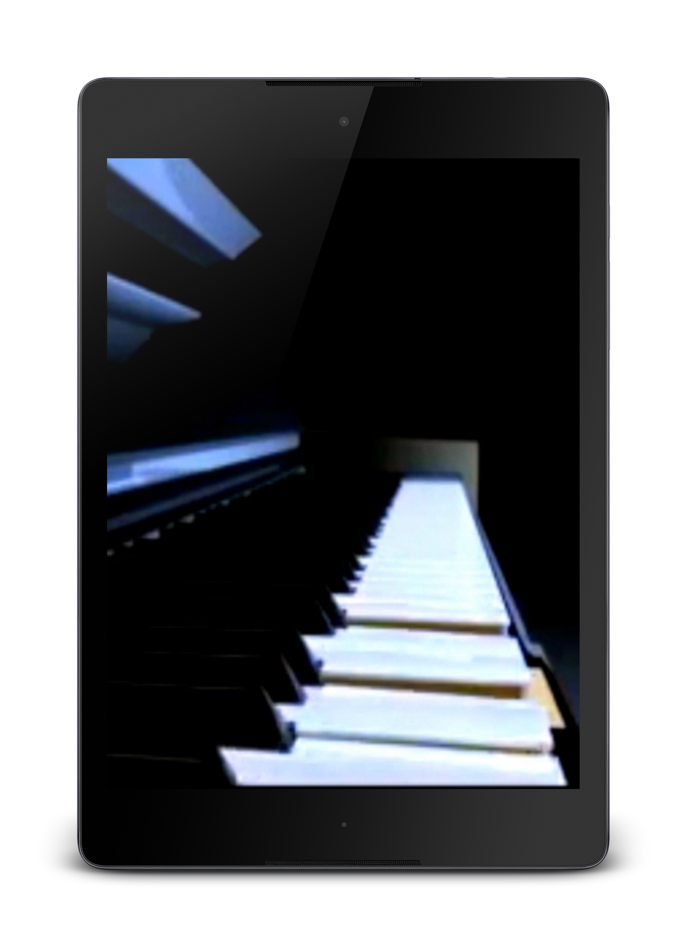 Piano Live Wallpaper