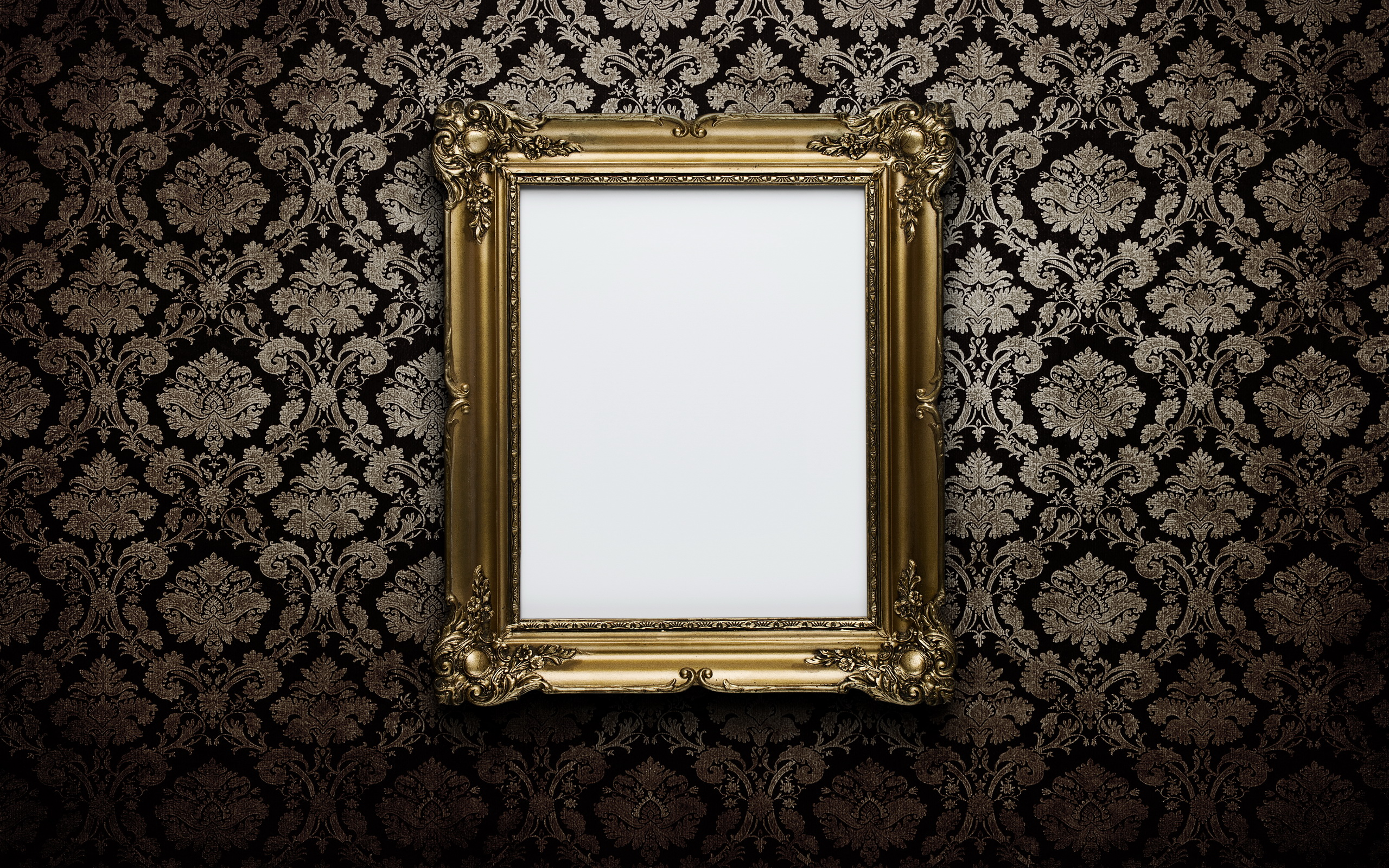 Picture Frame Wallpapers