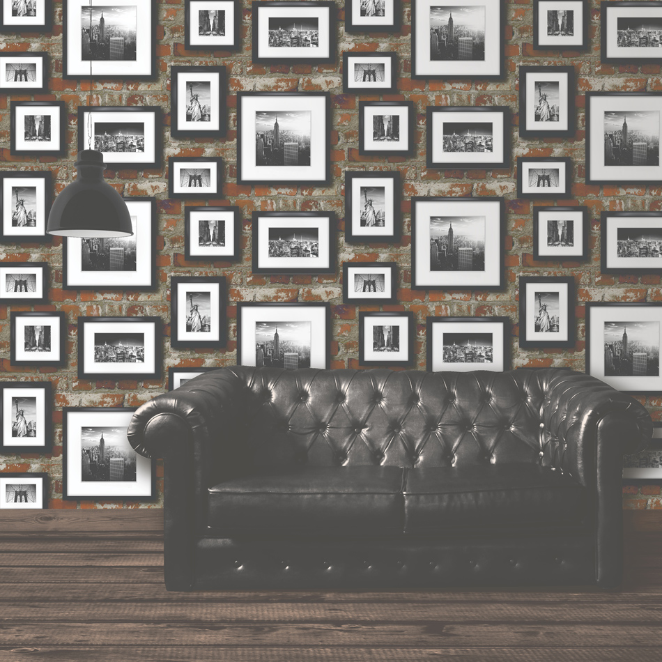 Picture Frames Wallpaper