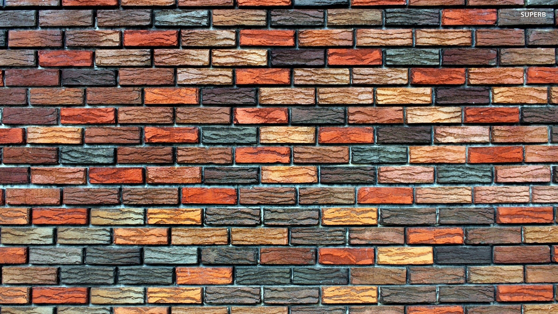 Pictures Of Brick Wallpaper