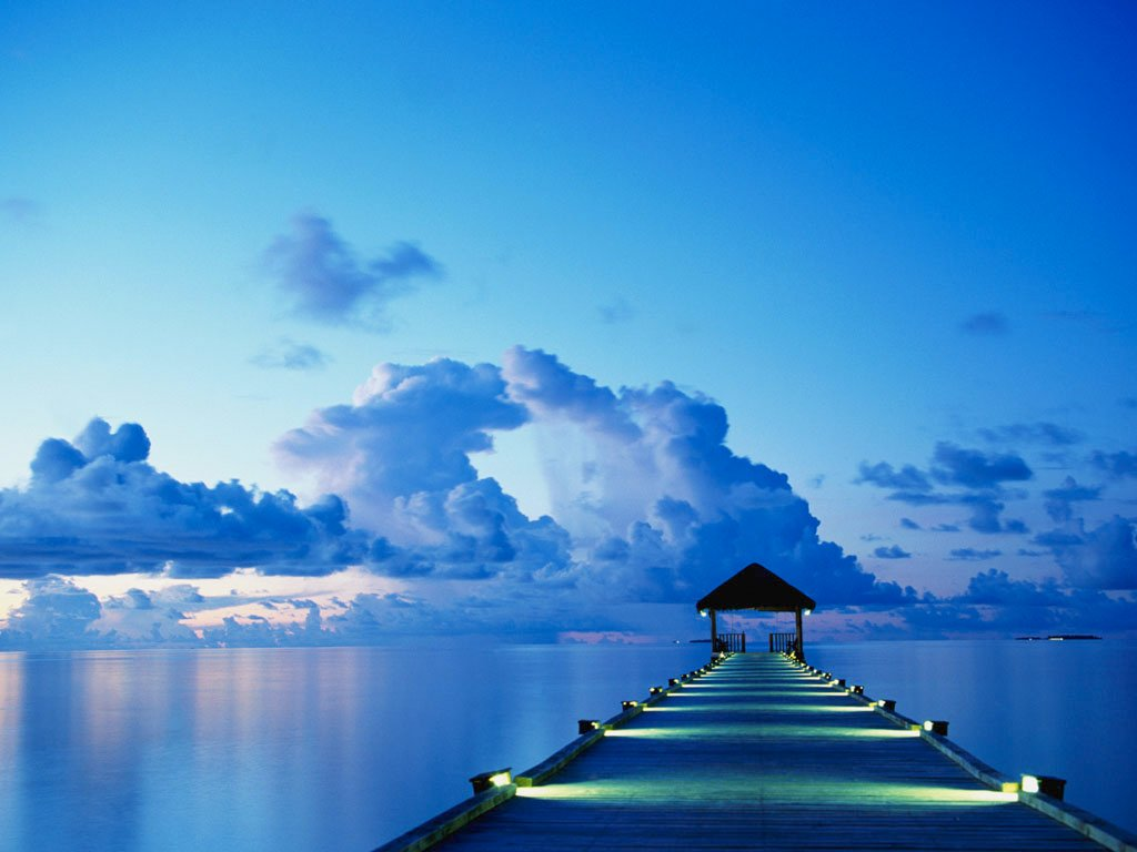 Pier Wallpapers