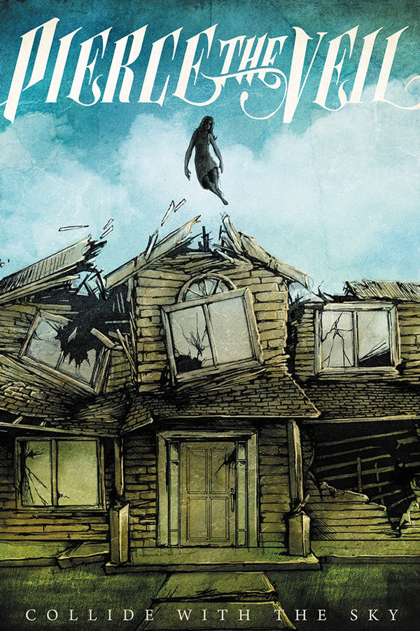 Pierce The Veil Wallpaper Phone