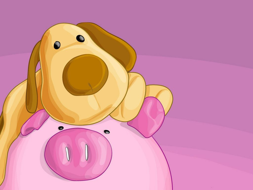 Pig Wallpaper Free Download